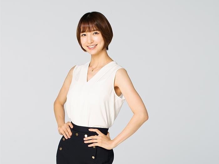 腸内フローラ篠田麻里子さん