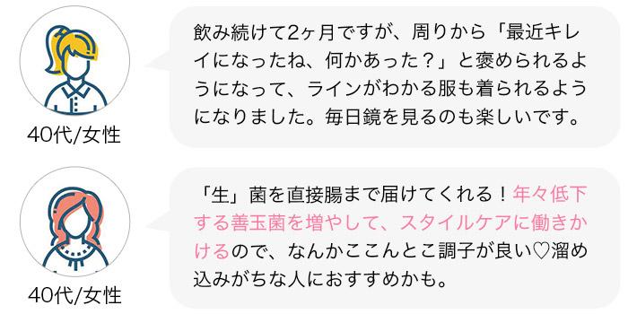 BISERA口コミ