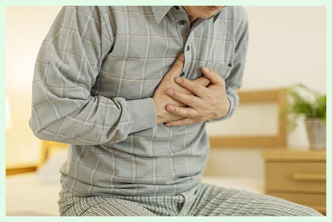 血糖値対策サプリ心筋梗塞