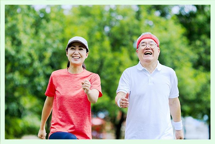 コレステロール健康的な生活