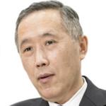 商品開発部<br>満山 俊平さん