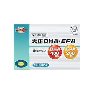 .大正DHA・EPA