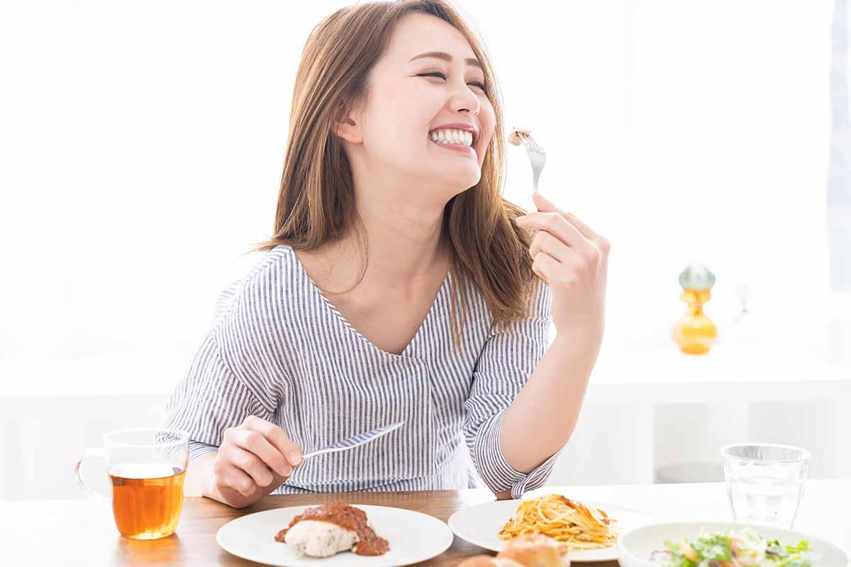 いっぱい食べるダイエットサポートサプリ