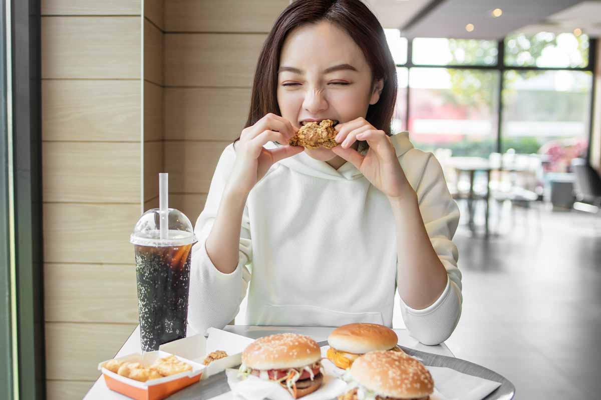 痩せの大食いダイエットサポートサプリ