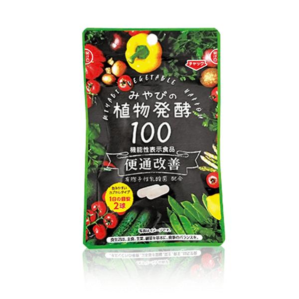 みやびの植物発酵100
